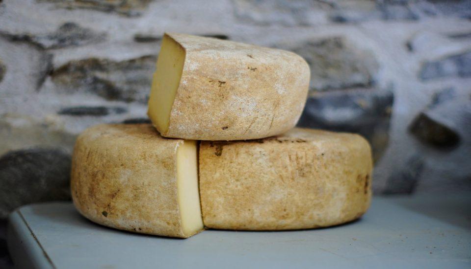 4 Curiosità sul formaggio