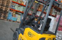 CEDIS, distribuzione alimentari