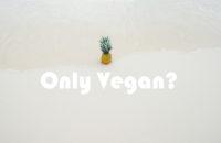 E se diventassimo tutti vegani?