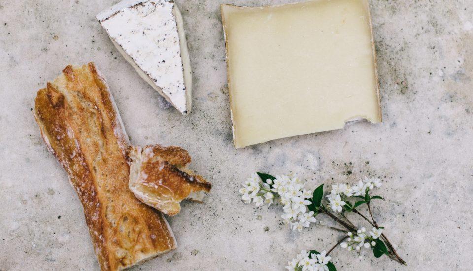 Croste del formaggio, quando mangiarle?