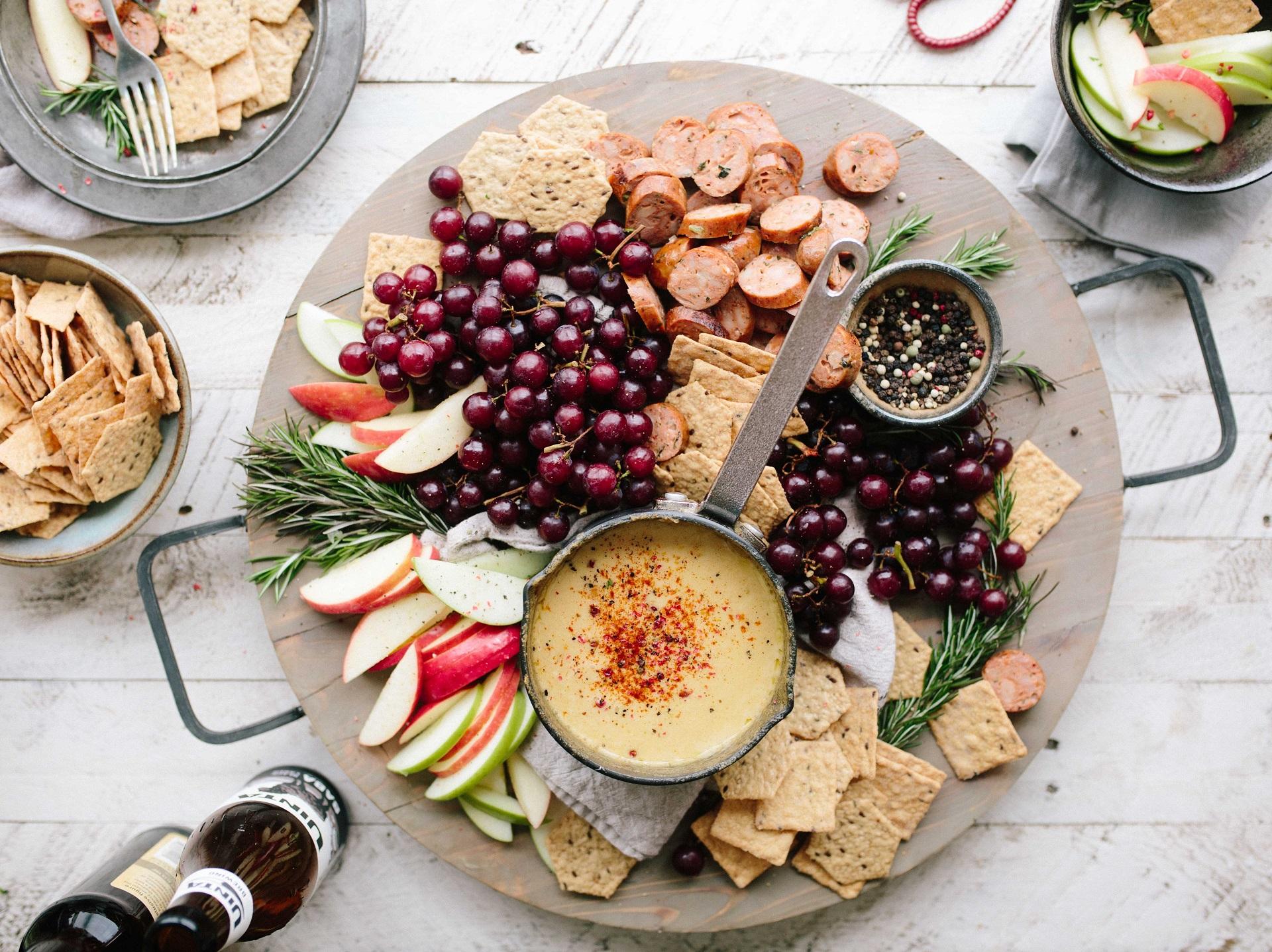 dieta mediterranea _ distribuzione alimentari