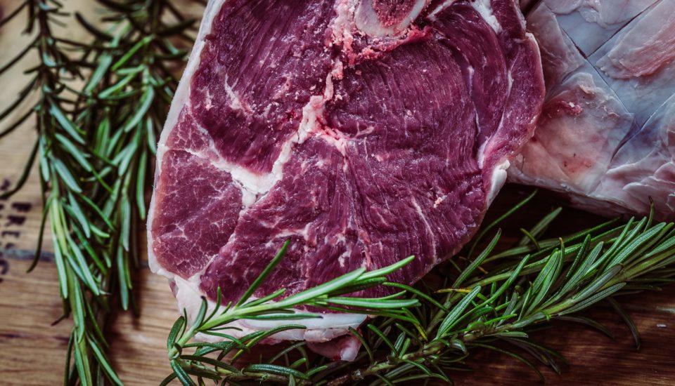 Carne italiana, la più buona!