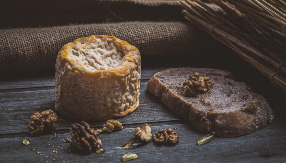 Le regole per conservare il formaggio