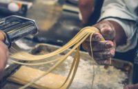 Dalla Campania ai 5 Continenti: la pasta Gragnano
