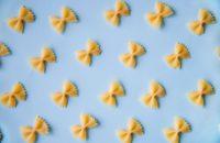 In Europa 3 piatti di pasta su 4 sono italiani…
